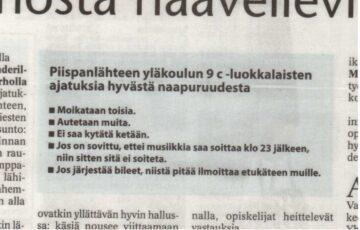 TS Koti ja asuminen 21.4.2013