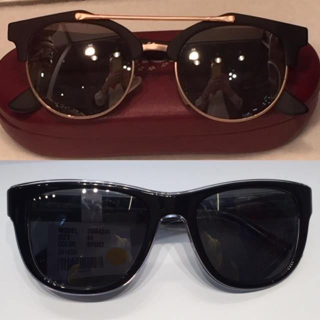 Nämä lasit yhdistät monipuolisesti useaan asukokonaisuuteen.