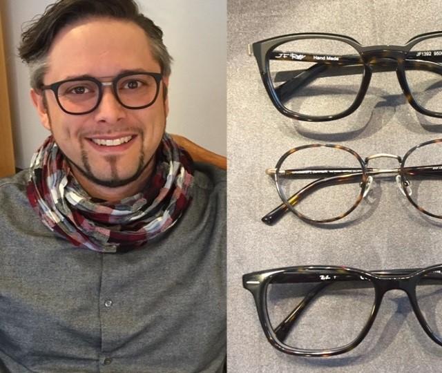 Näöntarkastus ja uusien silmälasien valinta