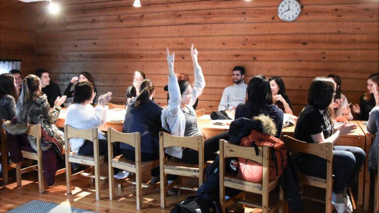 Challenge Turku goes Green -innovaatioleirillä ideoitiin rekrytointikeinoja